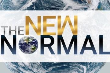 後疫情時代全球新常態