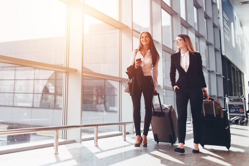 怦然心動的差旅單據整理魔法:出差員工必修的差旅帳務管理學