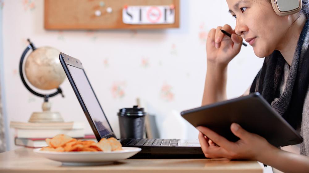 企業如何因應居家辦公|做個貼心企業、居家辦公防疫包、零食箱