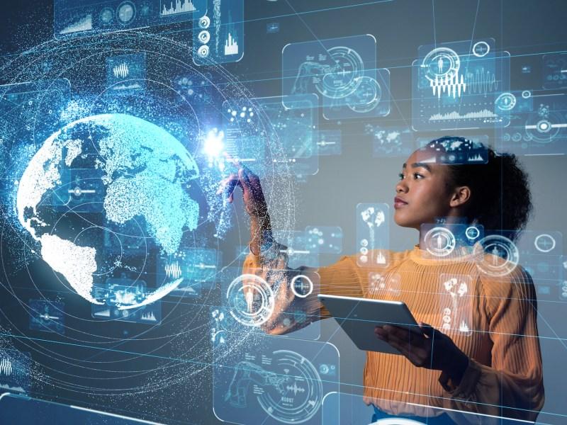 數位轉型未來趨勢