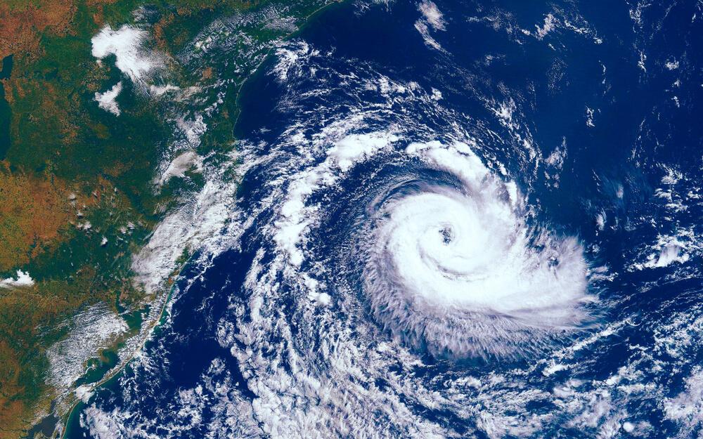 居家辦公 颱風假