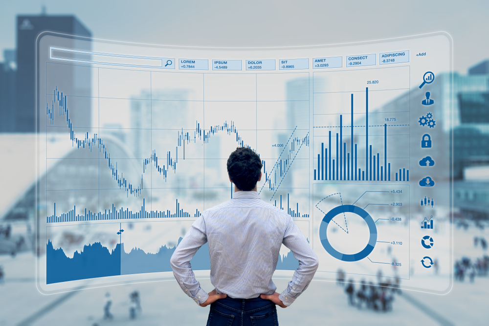 Finance,Trade,Manager,Analysing,Stock,Market,Indicators,For,Best,Investment