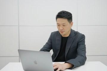 COMMEET CEO 洪明楓創業採訪