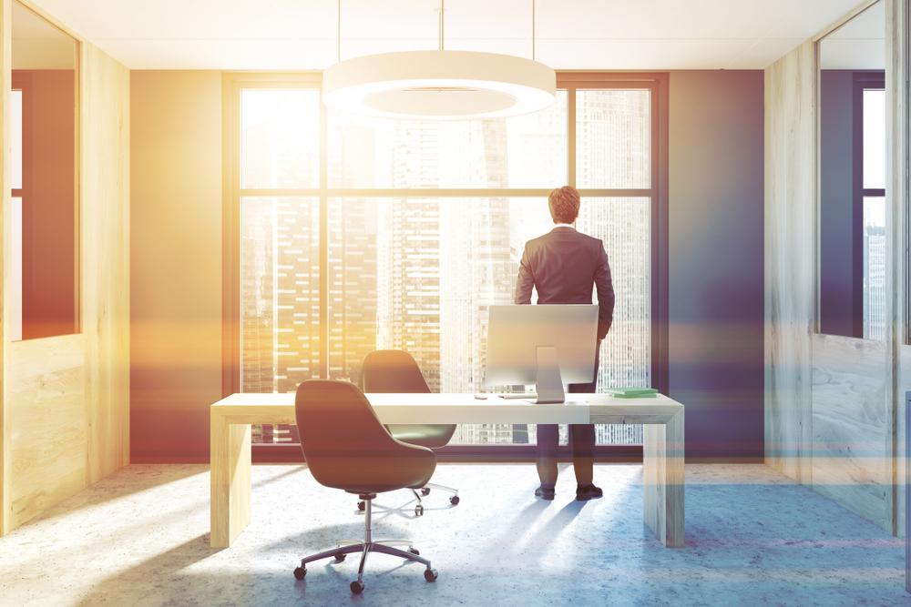 企業-居家辦公