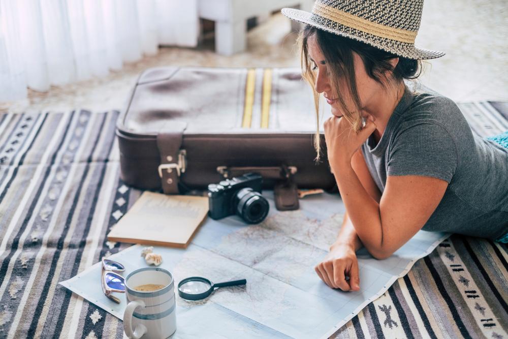 旅遊知識缺口