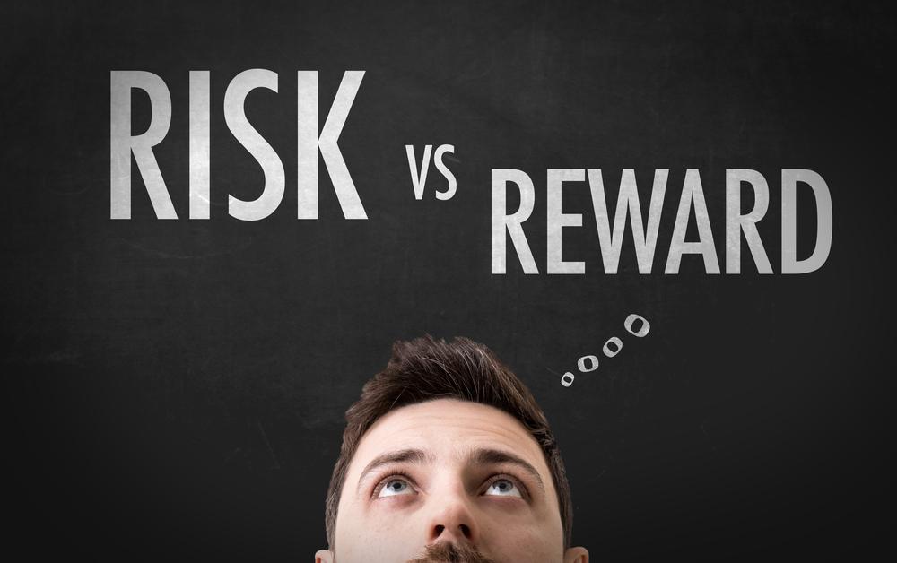 Risk,Vs,Reward