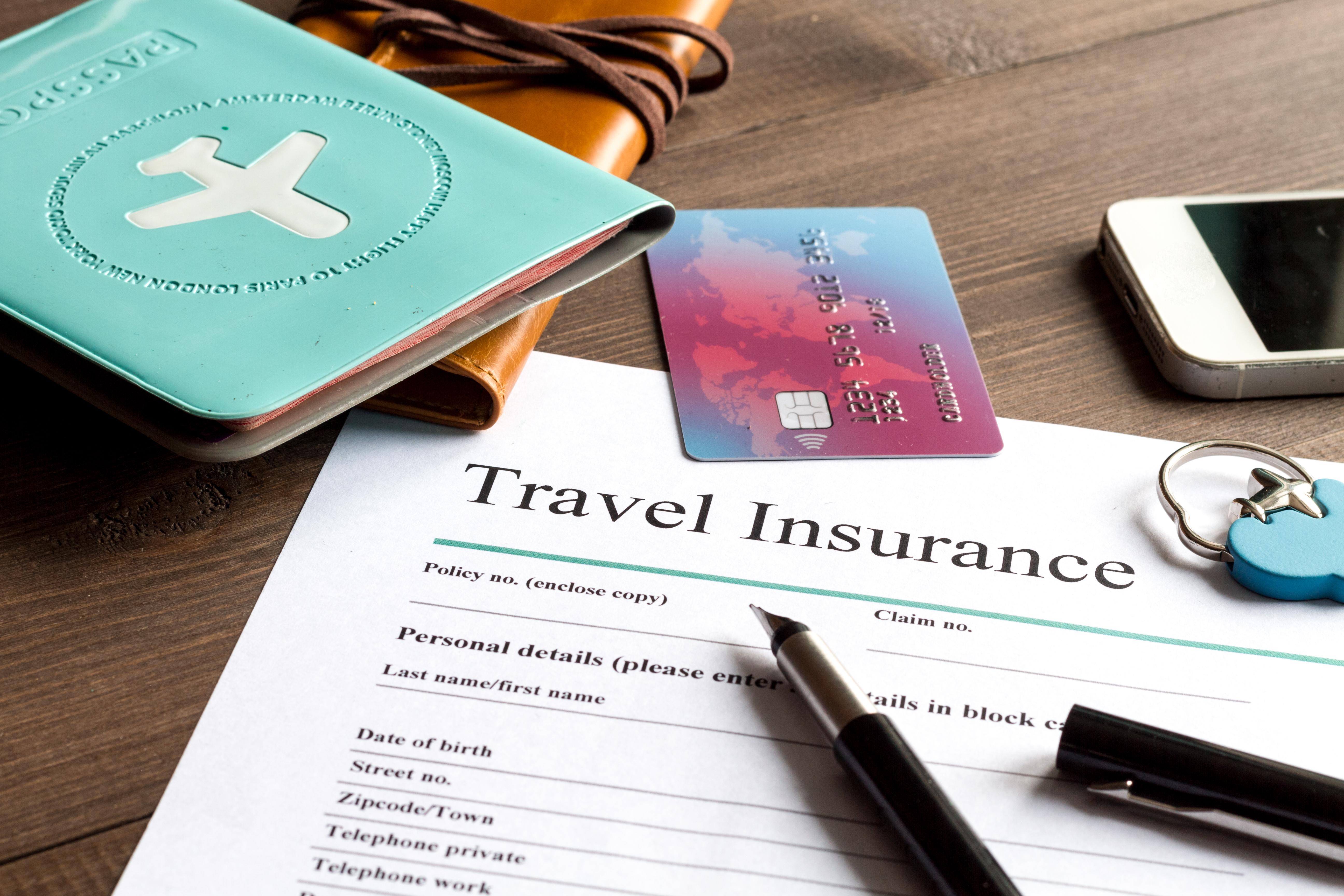 旅遊泡泡保險
